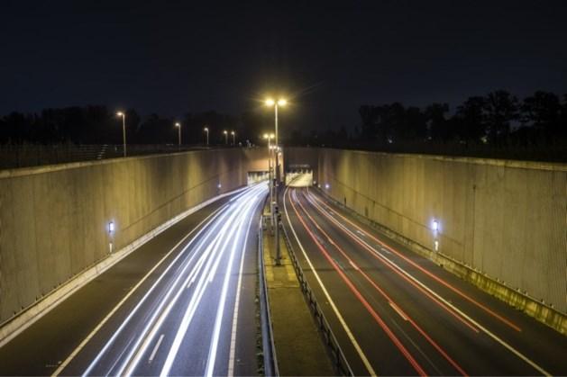 Dronken spookrijder Roertunnel hoeft niet de gevangenis in