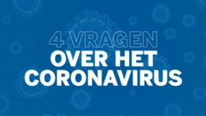 Video: 4 vragen over het coronavirus nu het Nederland heeft bereikt