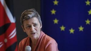 Europese Commissie: Franse regeling gasopslag staatssteun