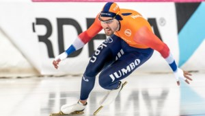 Nederlanders stellen ook op 1000 meter zwaar teleur