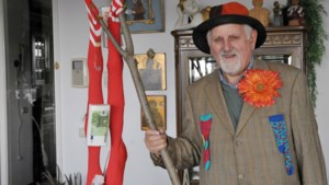 Jenne Peeters (80) mist geen enkele carnavalsoptocht in Blerick, al sinds 1948 niet