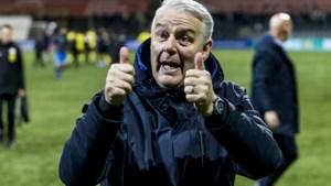 VVV-coach De Koning: 'Veel geleerd bij Fortuna'