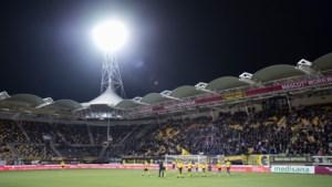 Thuiswedstrijd Roda JC gaat door ondanks oproep GGD