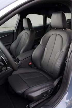 BMW 2-Serie Gran Coupé: kwestie van smaak