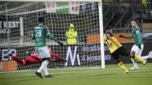 Roda-speler Roland Alberg: 'Wist niet eens meer hoe winnen voelde'