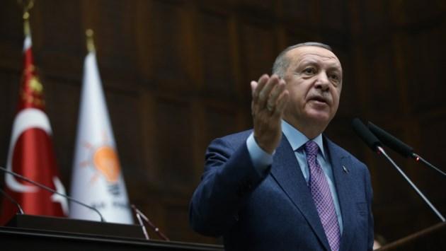 Erdogan: 18.000 migranten staken in dag grens met Europa over