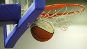 Basketball Academie Limburg lijdt onnodig verlies tegen hekkensluiter