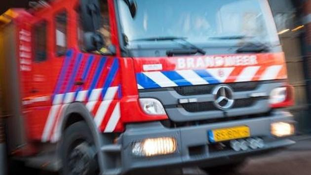 Twee gewonden door brand op vakantiepark in Posterholt