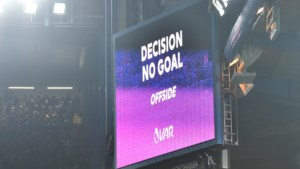 Spelregelcommissie wil buitenspel in voetbal veranderen