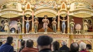 Orgelfestival Swalmen: 'Ook muziek van Django Wagner leent zich voor het kermisorgel'