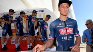 Zieke Van der Poel slaat verkenning Ronde van Vlaanderen over