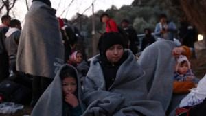Opnieuw rellen tussen migranten en Griekse politie
