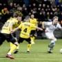 VVV en Fortuna houden elkaar in wurggreep: derby boeit nauwelijks