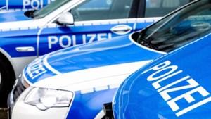 Twee agenten roepen 'Sieg Heil' terwijl ze Duitse synagoge bewaken en worden geschorst
