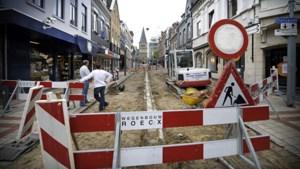 Heerlen laat onderzoeken of Oranje Nassaustraat in centrum verkeersluw kan worden