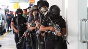 Tientallen mensen gegijzeld in winkelcentrum Filipijnen