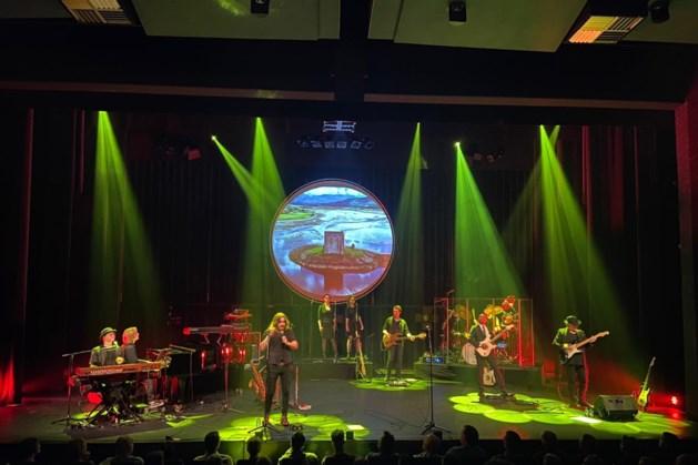 Symphonic Rock Night met show terug in De Domijnen in Sittard