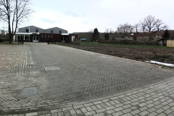 Nieuw dorpsplein in Partij moet vóór de kermis klaar zijn