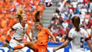 Martens eindelijk terug bij Leeuwinnen: 'Ik heb er heel veel zin in'