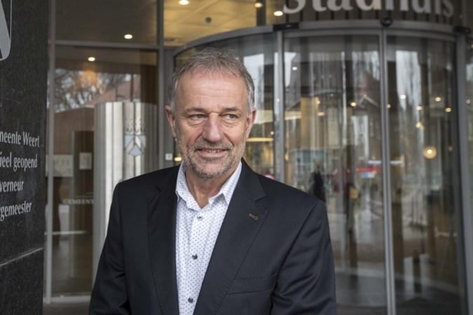 Affaire Heijmans: kabinetschef Weert weer aan het werk