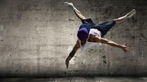 Workshop Hip Hop Dance voor jonge mantelzorgers in Stein
