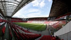 CL-finale voor vrouwen in 2023 in Eindhoven