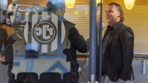 Roda wil volgende week nieuwe interim-coach aanstellen