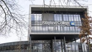 Raayland in Venray scoort goed bij natuurkunde