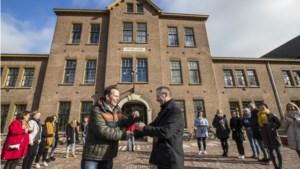 Studenten van Universiteit Maastricht kunnen terecht in Tapijnkazerne