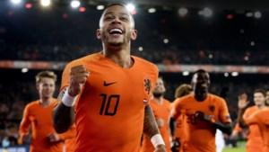 Nederlands elftal tegen Italië, Bosnië en Polen in Nations League