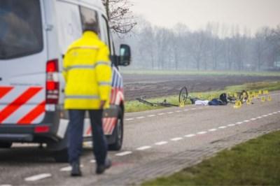 Verongelukte Poolse fietsers in Grashoek waren mogelijk slecht zichtbaar voor bestuurder
