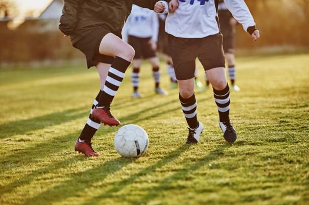 Maastrichtse meisjesvoetbalselectie treft tegenstander uit VS