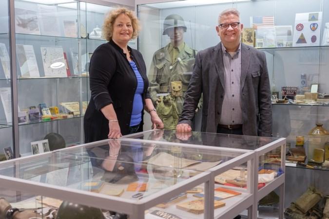 Stein en Elsloo maken samen lijvig boek over oorlogstijd: 'Weinigen weten van de verwoesting van Meers'