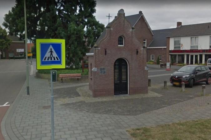 Sint Joriskapel Wessem gesloten na vandalisme en meerdere inbraken