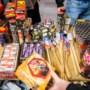 Ban op vuurwerk én opslag vanaf 1 december, branche ongelukkig