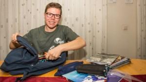 Daniek Penners gaat met leerlingen van Graaf Huyn College op wereldstage naar Oeganda