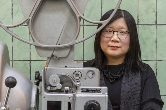 Qiaoli Wang uit Maastricht maakt debuutfilm over muzikale monniken: 'Ze moesten huilen bij het zien van de film'
