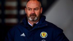 Schotse bondscoach mijdt loting Nations League