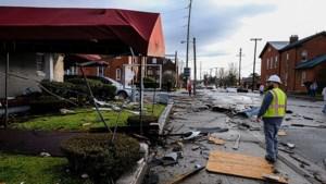 Tornado richt ravage aan in Nashville: 19 doden, veel gewonden en schade