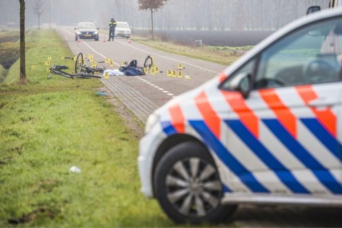 Bestuurder niet vervolgd voor doodrijden twee Poolse fietsers in Grashoek