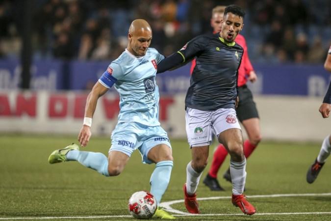 Spelersmakelaar wil 50.000 euro en eist beslag op salaris van MVV-captain Van den Hurk