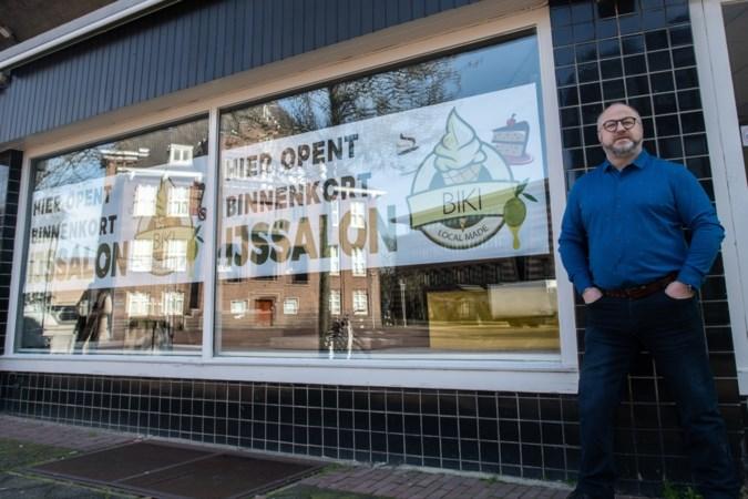De Eaters-ijshockeycoach start in Geleen een salon met veganistisch ijs