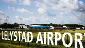 Ryanair-directeur vindt milieudiscussie rondom opening Lelystad Airport geheime steun voor KLM