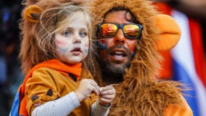 Oranje begint Nations League op 4 september thuis tegen Polen