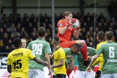 Duitse kleerkast Unnerstall komt op stoom in het doel van PSV