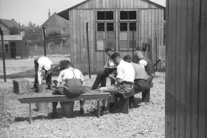 'Dachau in Maastricht?' Strafkampen na de bevrijding toneel van wraakacties