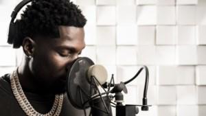Rapper Frenna annuleert show Suriname om 'moordaanslag'