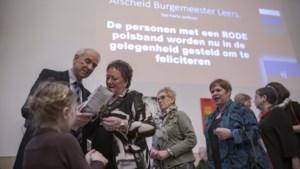 Gerd Leers was zetbaas noch dompteur in Brunssum