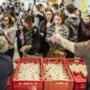 Limburgse schoolkantines steeds gezonder, maar de snackkar blijft populair