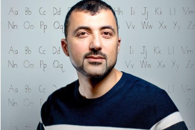 Özcan Akyol: 'Negativiteit is geen brandstof waar je op kunt lopen'